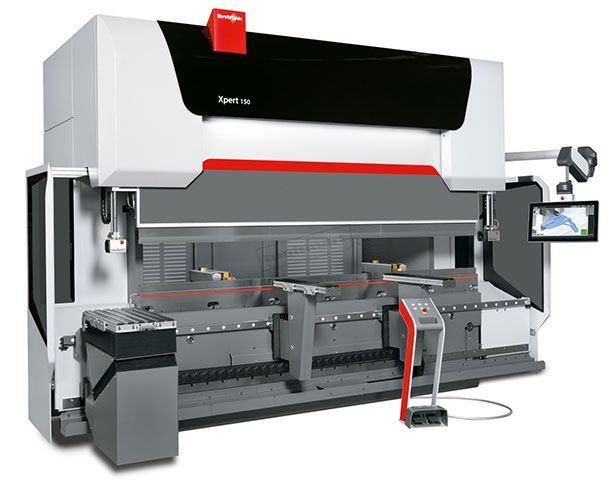Bystronic Xpert 150/3100 equipment