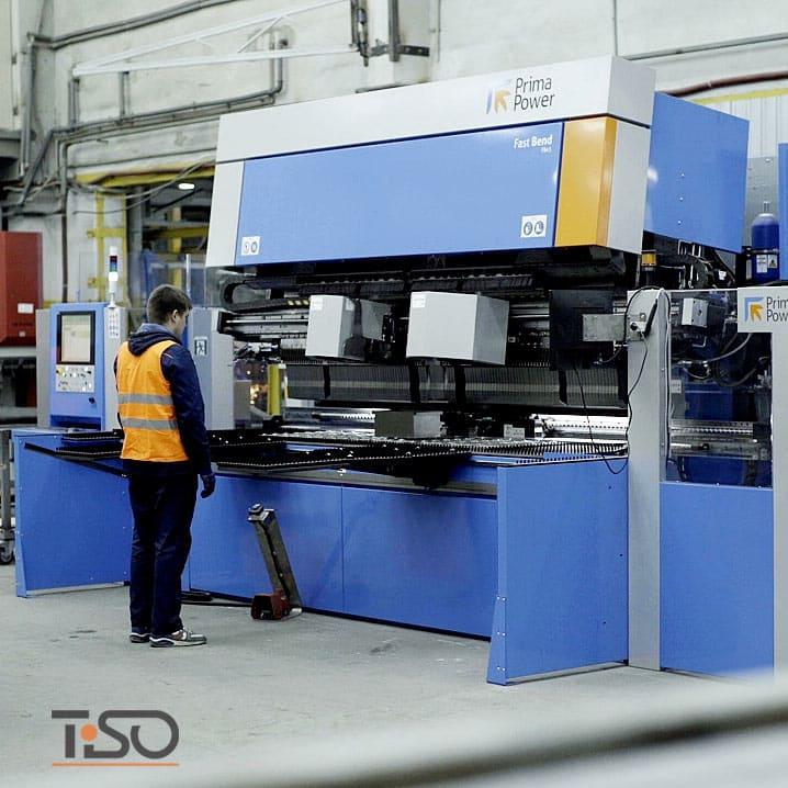 TiSO Manufacturing
